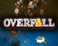 Overfall – Pixel Pirate le retour
