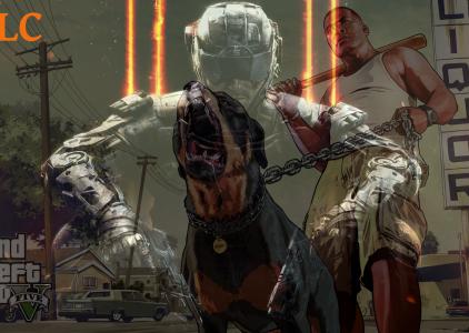 GTA V – BO3 : nouveau DLC