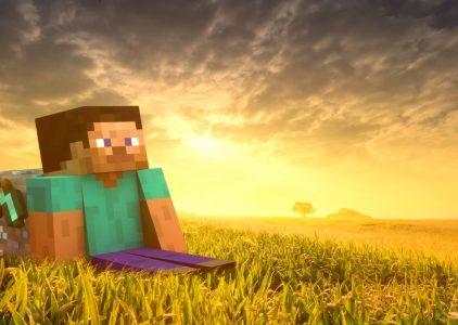 Minecraft au cinéma, c'est pour bientôt ?