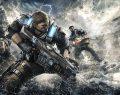 Octobre 2016 : Gears of War 4