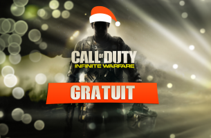 COD Infinite Warfare gratuit pendant 5 jours